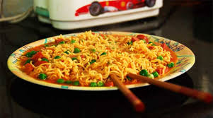 Delicious Maggi Recipes