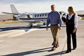 Plane Financing